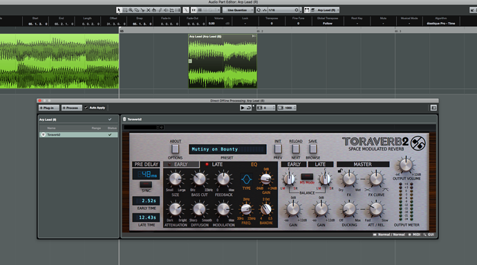 How To Make Progressive Trance in Cubase with Protoculture