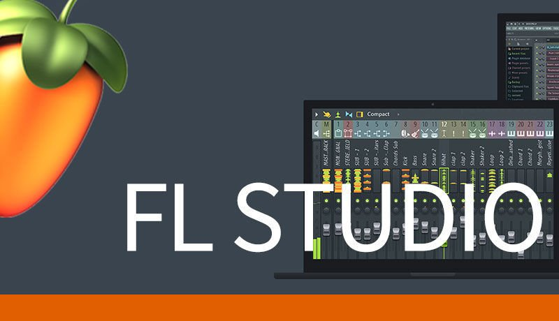 FL Studio 11 Level 1