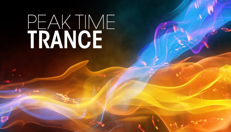 Peak Time Trance in Ableton Live