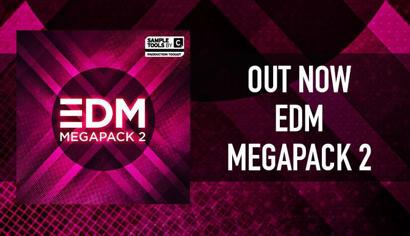 EDM Megapack 2