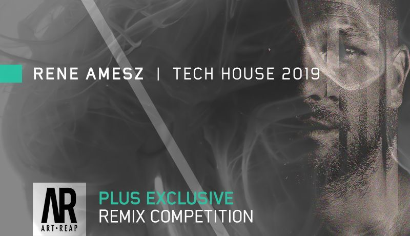 Tech House 2019 with Rene Amesz