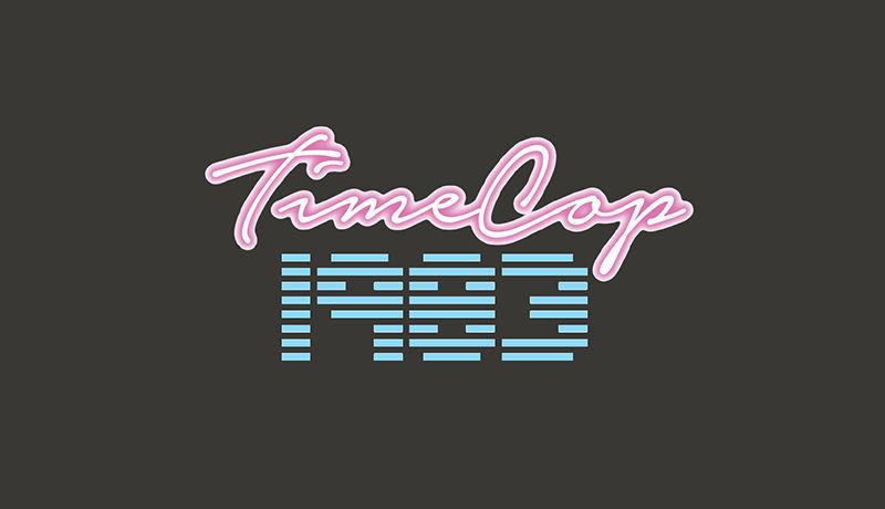 Timecop 1983 Interview