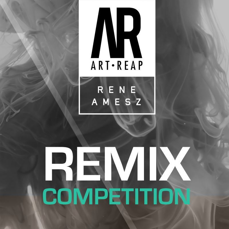 Rene Amesz - Tech House 2019 Remix Competition with Art Reap Music
