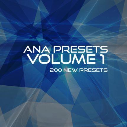 ANA Presets Vol. 1