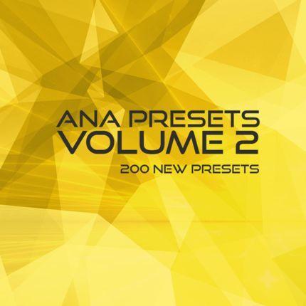 ANA Presets Vol. 2