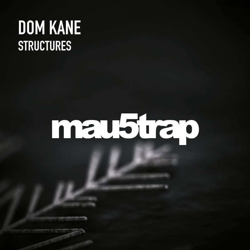 Dom Kane - Structures Remix Competition with Mau5trap