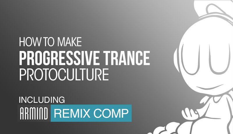 Progressive Trance with Protoculture