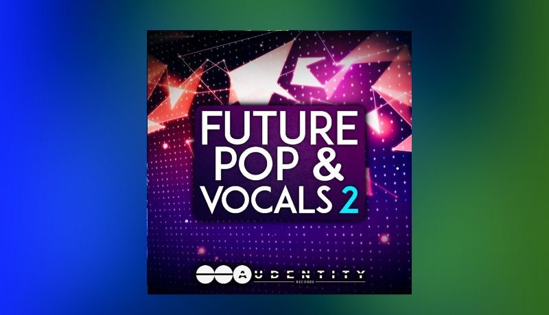 Future Pop & Vocals 2