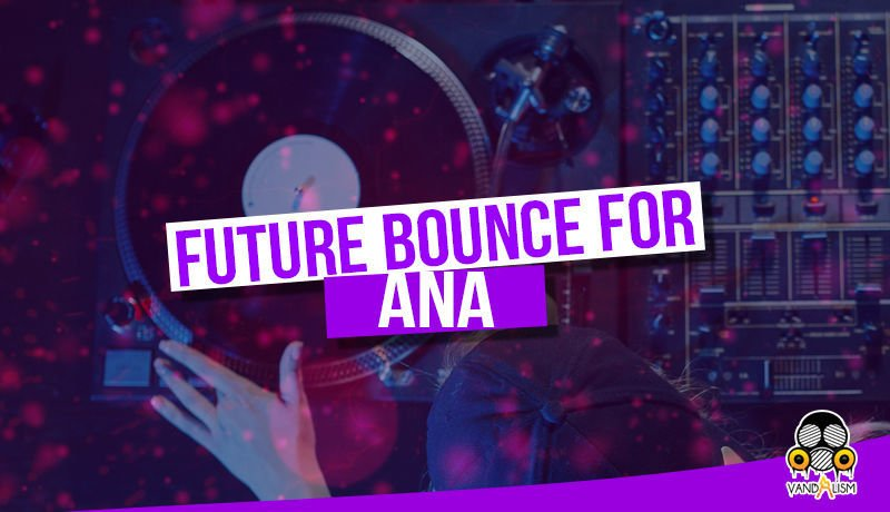 Shocking Future Bounce For ANA