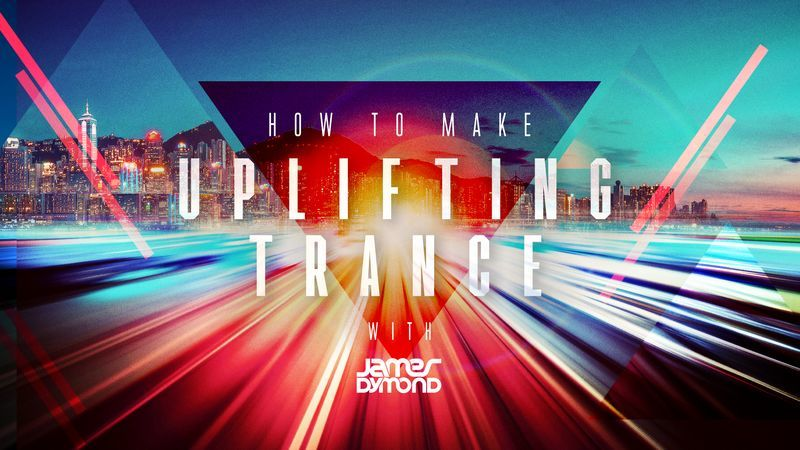 Uplifting Trance 2019 with James Dymond
