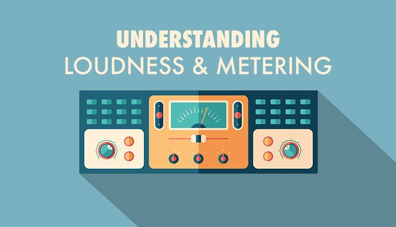 Loudness and Metering with Kirk Degiorgio