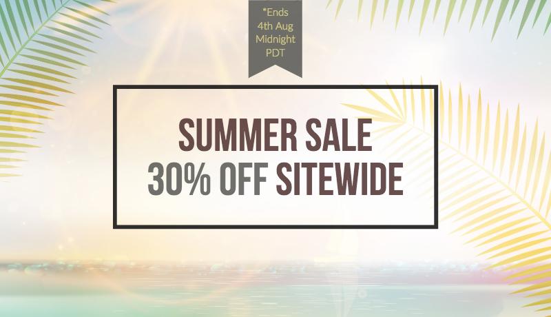 Summer Sale 2018