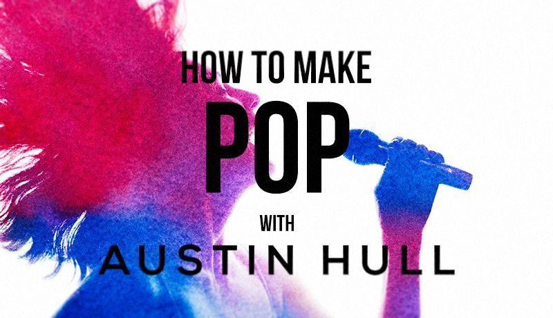 Pop with Austin Hull
