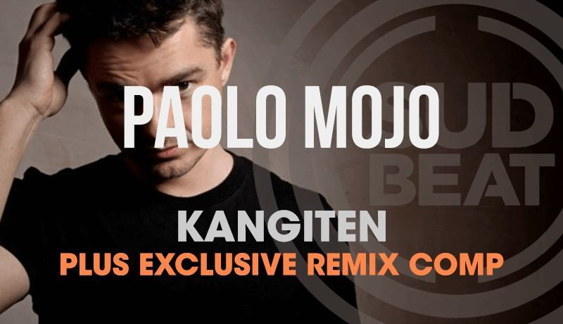 Kangiten with Paolo Mojo