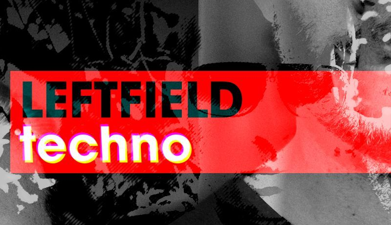 Leftfield Techno with Christian Vance