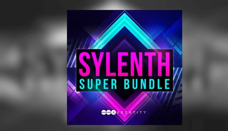 Sylenth Super Bundle