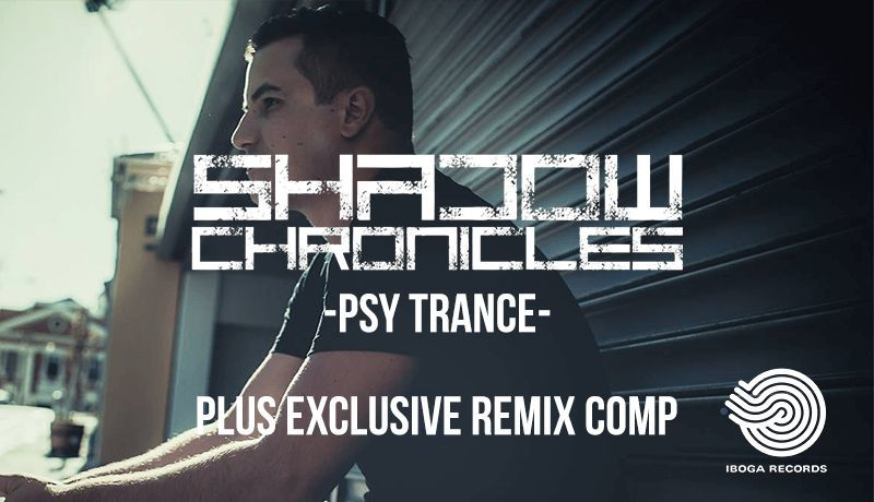 Psy Trance with Shadow Chronicles