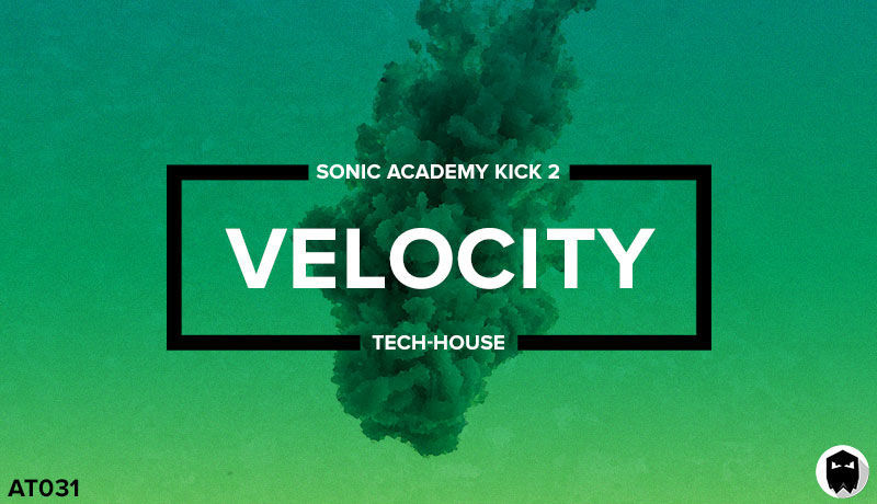 Velocity // Kick 2 Presets
