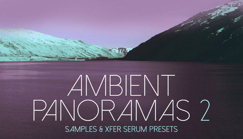 Ambient Panoramas 2