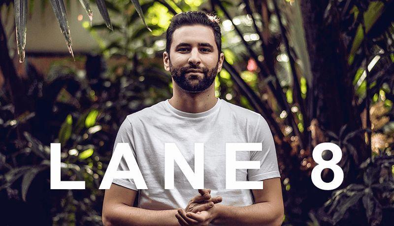 Lane 8 Interview