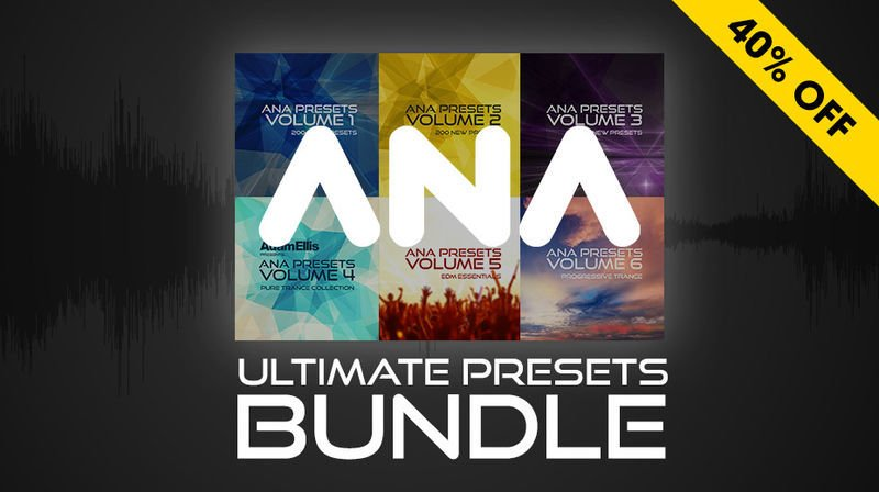 Ultimate ANA Bundle
