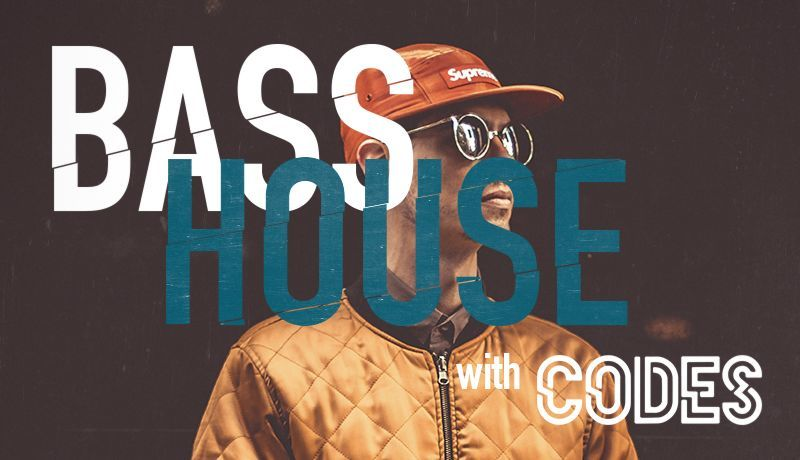 How To Make Bass House in Logic Pro X with Codes