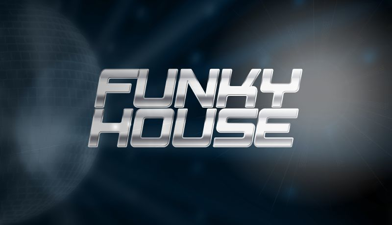 Funky House in Ableton Live