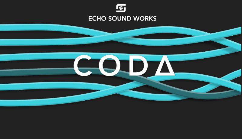CODA   Sounds