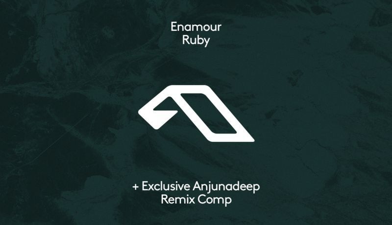 Ruby with Enamour