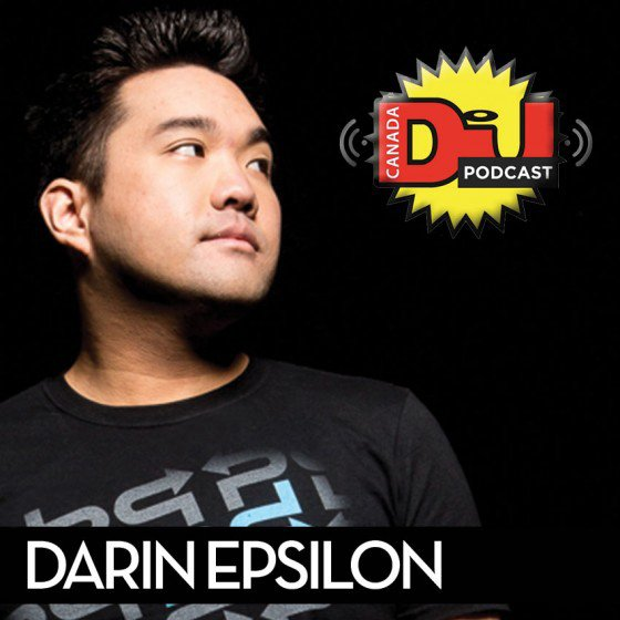 Darin Epsilon - Guest Mix for DJ Mag [Nov 2013] - Track