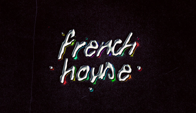 French House with Soundprank