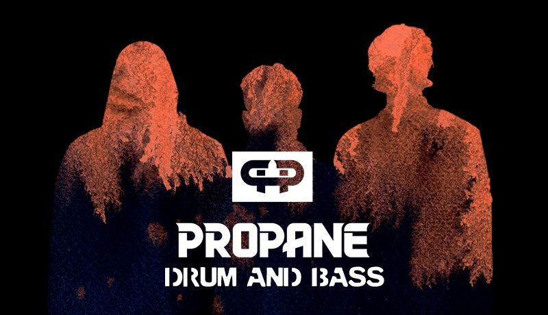 Drum and Bass 2017 with Propane