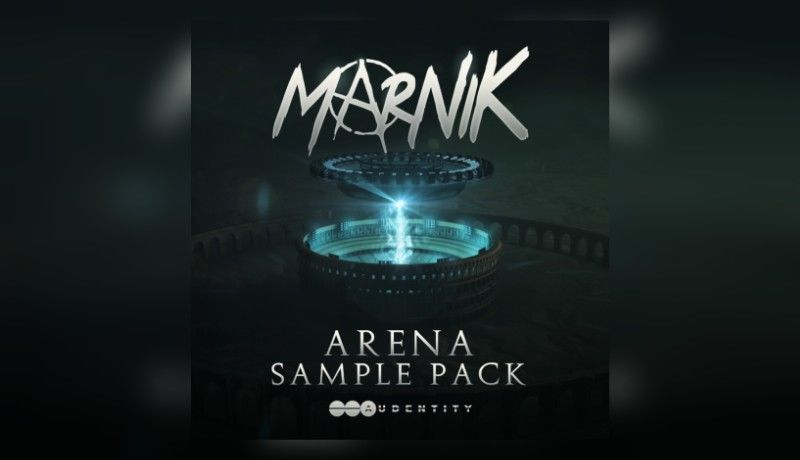 Marnik Arena Samplepack