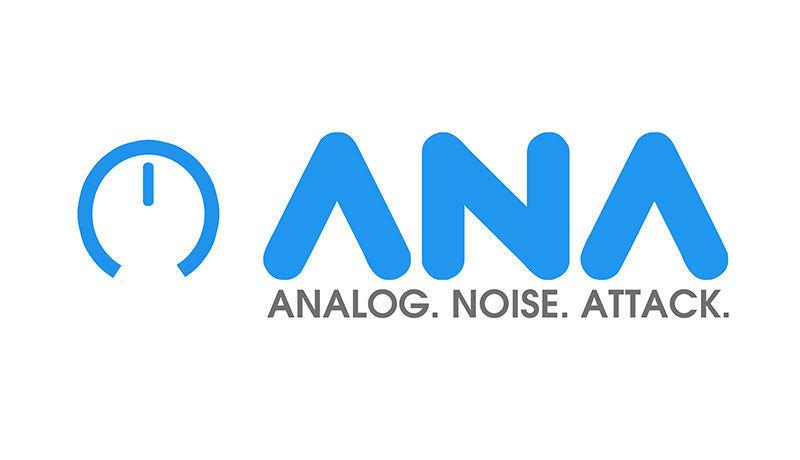 ANA 1.5 Sound Design