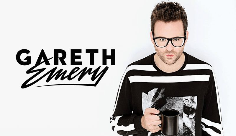 Gareth Emery Interview
