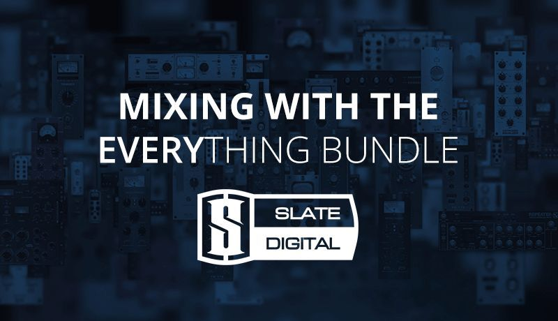 Slate Everything Bundle with Protoculture