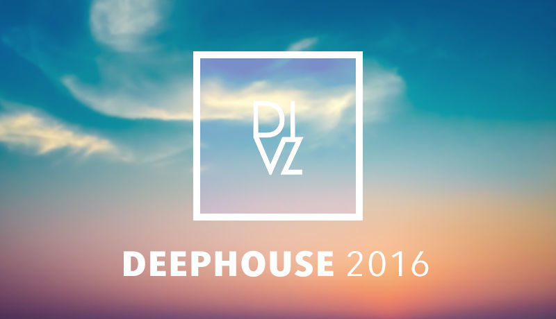 Deep House 2016 in Ableton Live
