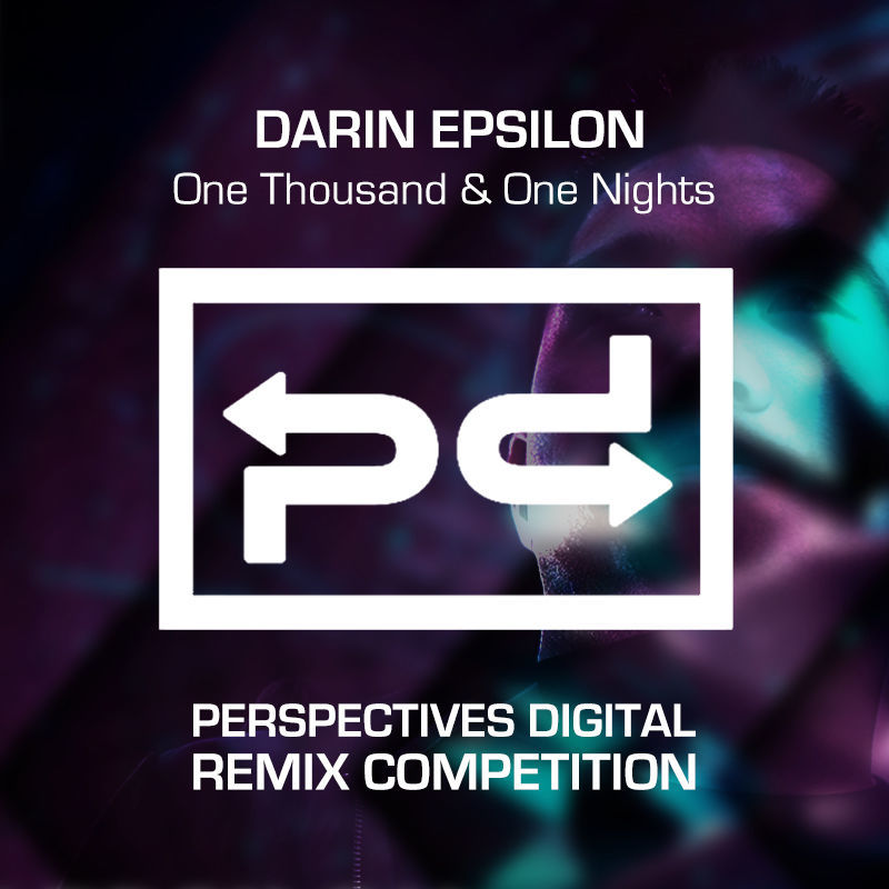 Darin Epsilon - One Thousand and One Nights Remix Competition with Perspectives Digital