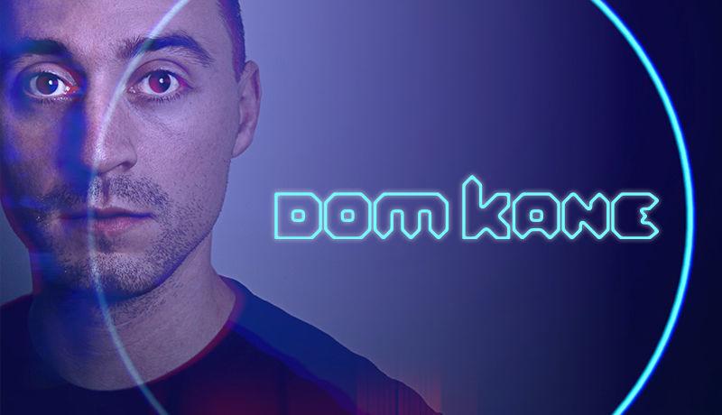 Dom Kane Interview