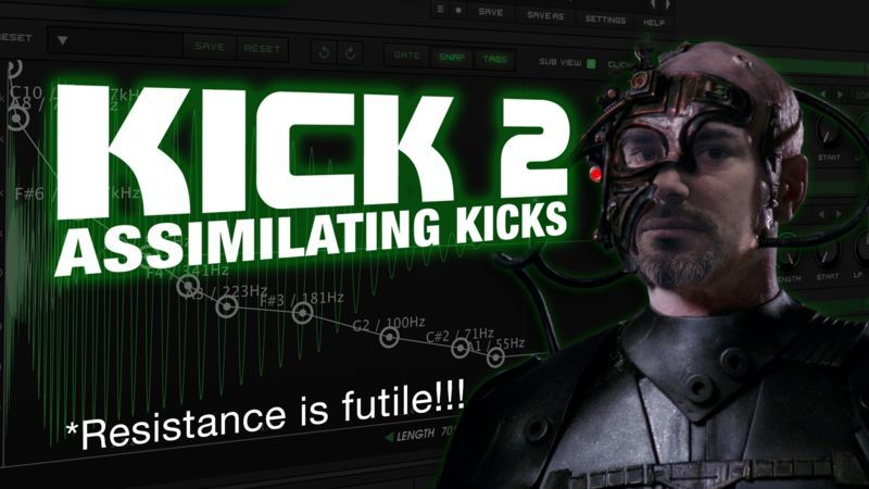 Assimilating Kicks in Kick 2 with Phil Johnston