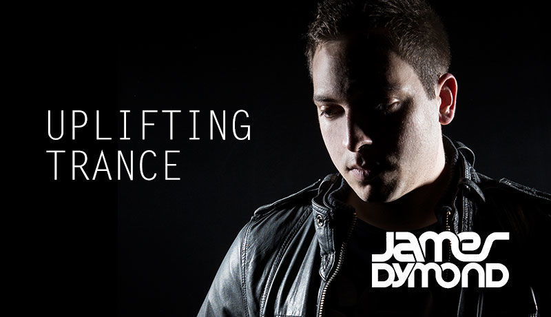 Uplifting Trance with James Dymond