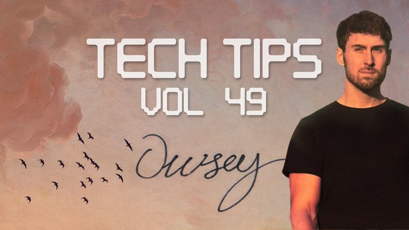 Tech Tips Volume 49 with Owsey