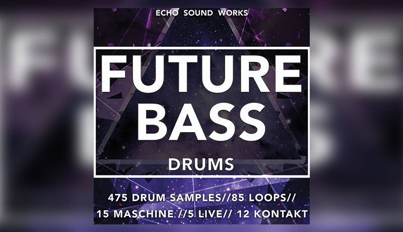 ESW Future Bass Drums