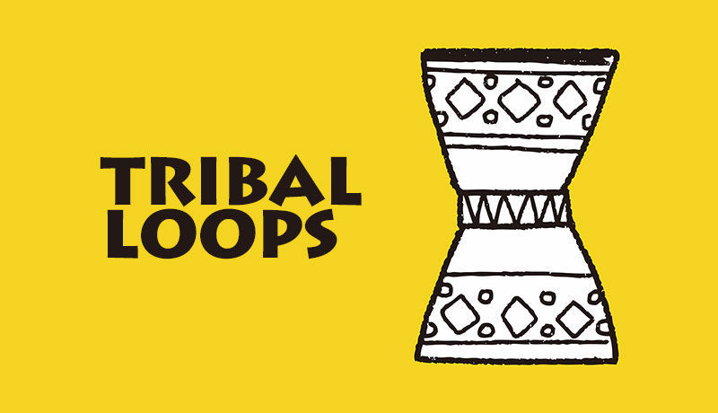 Tribal Loops in Ableton Live
