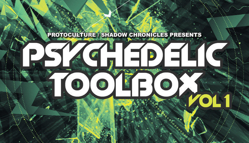 Protoculture - Psychedelic Toolbox Vol. 1