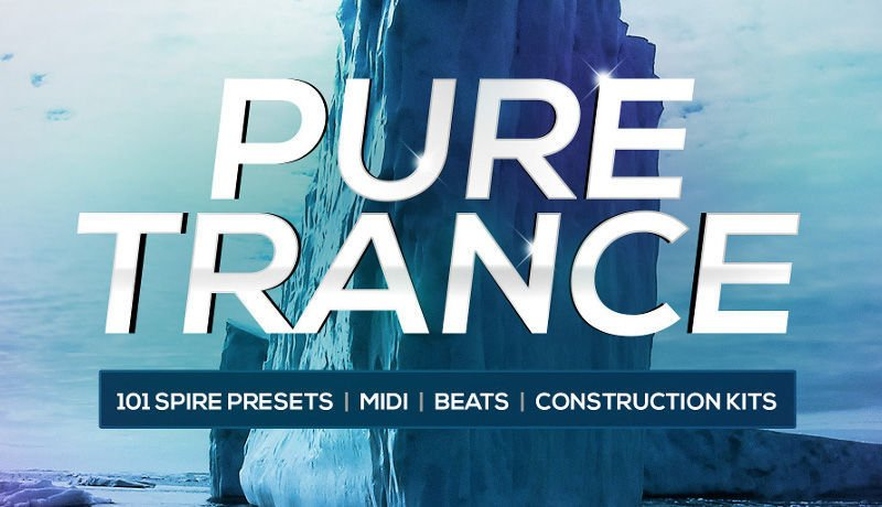 Sam Laxton Pure Trance for Spire