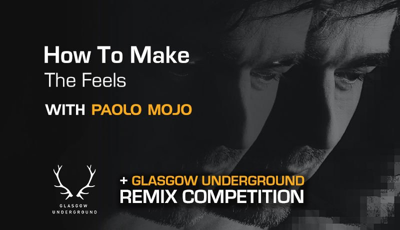 The Feels with Paolo Mojo