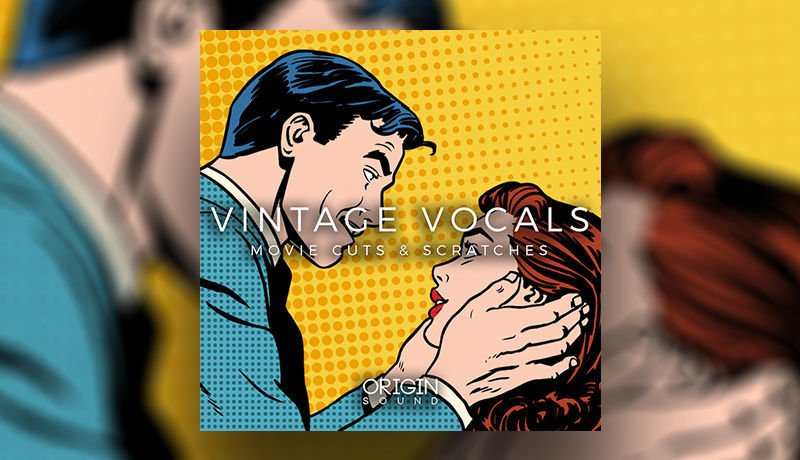 Vintage Vocals - Movie Cuts & Scratches