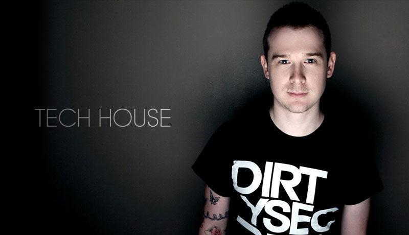 Tech House 2014 - Dirty Secretz