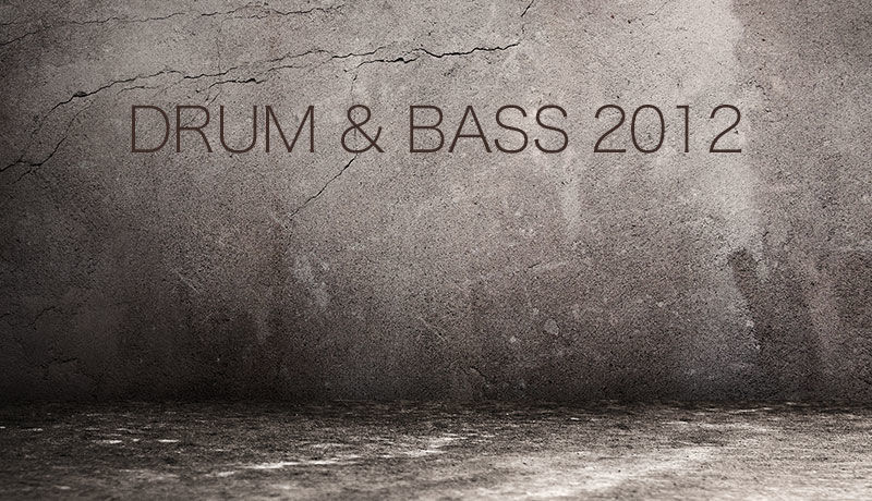 Drum & Bass 2012 in Ableton Live